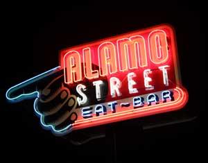 Alamo Street Eat Bar