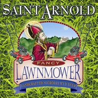 St Arnold Lawnmower